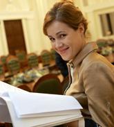 Депутат Королевская взялась за реформу НДС