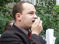 Журналист Гладчук попросил политубежища в США