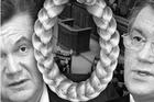 Выборы-2007. Драки, трупы и... приколы. Обновление on-line