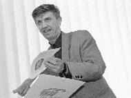 Прощай, Володя! Умер от рака известный украинский журналист Панкеев