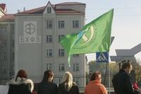 Зеленые просят перенести БХФЗ за пределы Киева