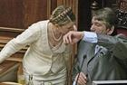 «Люби друзи» дрейфуют к Тимошенко