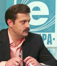 Деркач: У нас нет политических оппонентов в области ядерной энергетики