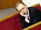 Водружение Яценюка. Итоги политнедели (3 – 9 декабря 2007)