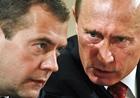 «Медведев... попытается выдавить все, что имеет сегодня Кремль по отношению к Киеву»