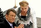 Отложенная Тимошенко и разгулявшийся Ющенко. Итоги политнедели (10 – 16 декабря 2007)