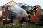 Авиакатастрофа в Британии. Погибли известные спортсмены. Фото