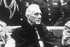 ОУН готувала теракт проти президента Рузвельта. Сенсаційні архівні документи. Фото