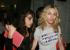 Мадонна фото без макияжа