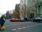 VIP-ДТП произошло в Киеве под Секретариатом Президента. Фото