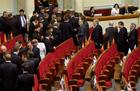 10 причин, почему такая Верховная Рада не имеет права на существование. И дело вообще не в коалиции