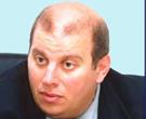 Михаил Бродский