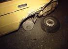 Бессмысленная смерть на дороге Троещины. Фото