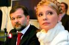 Прозрение Тимошенко, оскорбленный Балога, нетерпеливый Янукович и доллар по 10 гривен. Итоги недели от «Фразы»