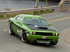 Специалисты Mopar апгрейдили Dodge Challenger. Фото