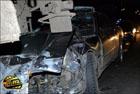 Киевлянин на «Хонде» убил своего пассажира. Фото