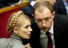 «Тимошенко требует возобновить работу Рады, чтобы не дать Раде работать…»
