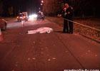Харьковчанин, сбив насмерть человека, дал деру с места ДТП. Фото