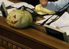 Депутаты отметили Хэллоуин прямо в Раде. Фото