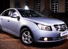 Chevrolet представил авто нового поколения. Фото