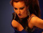 Журналисты заподозрили украинскую певицу Лебедь в сотрудничестве с  политсилами. Фото