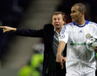 «Ну не доросло еще «Динамо» до открытого футбола...»