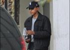 Обама, как и всякий чернокожий, безумно любит баскетбол. Фото
