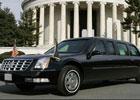 Красиво жить не запретишь. Новый лимузин  Обамы. Фото