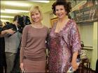 Дочь Кучмы пришла на аукцион за шотландскими сумочками. Фото