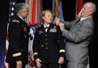 В армии США женщина впервые в истории получила звание генерала. Фото