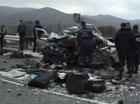 Кровавое ДТП в Крыму забрало жизни 6 человек. Фото