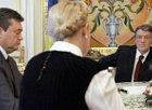 Политический паззл. «Фраза» перетасовала украинских политиков