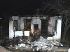 Трагедия в Николаеве. Пока мать гуляла, ребенок сгорел заживо. Фото