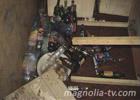 Черкассы. Сигарета убила мужчину прямо в постели. Фото