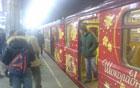 Трагедия в киевском метро. Как это было. Фото