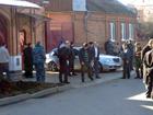 Мэра Владикавказа убил снайпер «блуждающей пулей». Фото с места ЧП