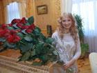 Сегодня Тимошенко отмечает день рождения. Соратники готовят букеты. Фото