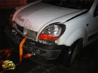 В Киеве столкнулись сразу 9 машин. В результате образовалась 15-километровая пробка. Фото