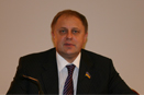 Грицак просит Балогу лично подписывать официальные ответы парламентариям