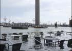 Ужас. Венеция уходит под воду. Фото