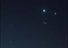 На небе появился… гигантский смайлик. Фото