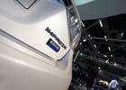 Компания Subaru замутила дизельный хэтчбек Impreza. Фото