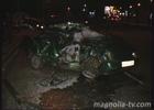 Киевлянин разогнал «Славуту» так, что остановить ее смог только МАЗ. Фото