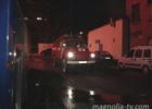 Поджигатель продолжает терроризировать киевлян. Фото