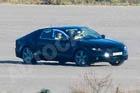 Шпионы выследили Audi A7. Фото