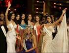 Племянница зама Черновецкого пролетела на конкурсе «Мисс Мира-2008». Фото