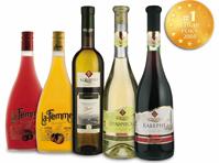 Лучшее вино – это «Коблево», лучшая женская водка - «La femme»