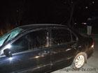 Ровенчанин погиб, переходя улицу на зеленый свет. Преступник с места ДТП сбежал. Фото