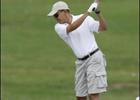 Обама на Гавайях «катал шары». Фото