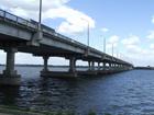 В Киеве появился еще один мост через Днепр